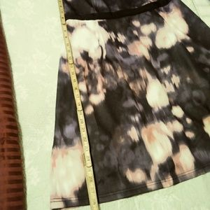 Adrianna Papell Dresses - Beautiful Water Color dress